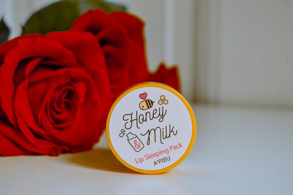 honey&milk