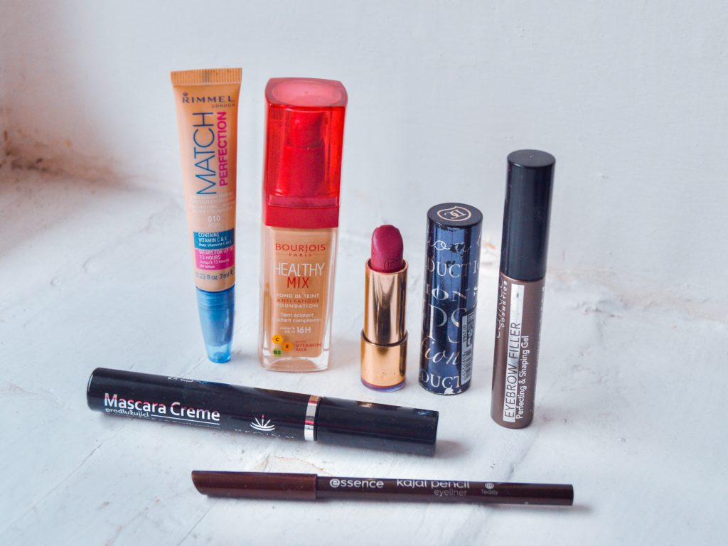 soft makeup products