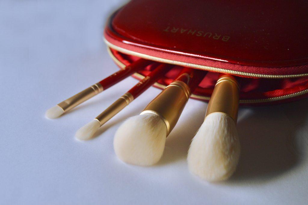 makeup štetce