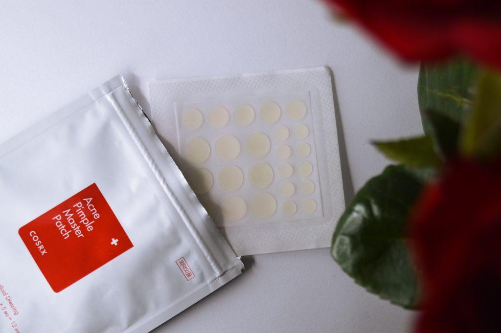 náplasť na akné
